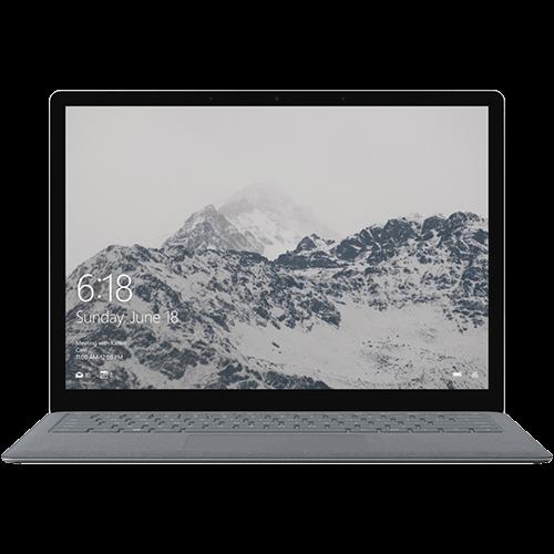 Surface Laptop i5 / 13.5
