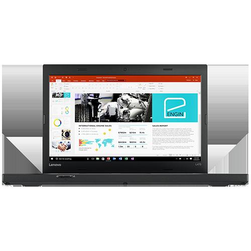 ThinkPad L470 i3 7100U